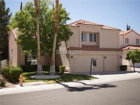 Property for sale at 2717 Grafton Court, Las Vegas,  NV 89117