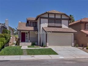 Property for sale at 8920 Beach Front Drive, Las Vegas,  NV 89117