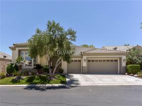 Property for sale at 385 Apple River Court, Las Vegas,  NV 89148