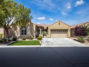 Property for sale at 3935 Galiceno Drive, Las Vegas,  NV 89122