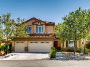 Property for sale at 10517 Pacific Palisades Avenue, Las Vegas,  NV 89144