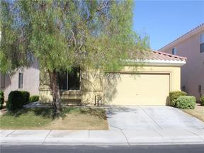 Property for sale at 184 Macoby Run Street, Las Vegas,  NV 89148