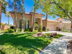 Property for sale at 2100 Timber Rose Drive, Las Vegas,  NV 89134