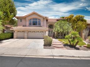 Property for sale at 2434 Ping Drive, Henderson,  NV 89074