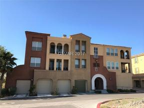 Property for sale at 2555 Hampton Road Unit: 3103, Henderson,  NV 89052