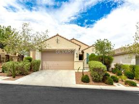 Property for sale at 11528 Regal Rock Place, Las Vegas,  NV 89138