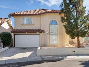 Property for sale at 8669 Catalonia Drive, Las Vegas,  NV 89117