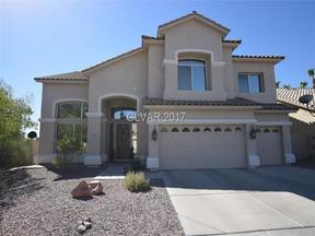Property for sale at 66 Ancient Hills Lane, Henderson,  NV 89074