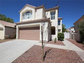 Property for sale at 1617 Imperial Cup Drive, Las Vegas,  NV 89117