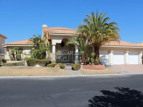 Property for sale at 4959 Spanish Heights Drive, Las Vegas,  NV 89148