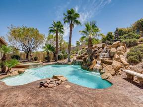 Property for sale at 2851 Maryland Hills Drive, Henderson,  NV 89052