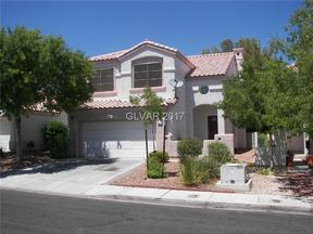 Property for sale at 9516 Aspen Glow Drive, Las Vegas,  NV 89134