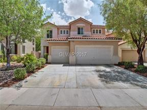 Property for sale at 1705 Ravanusa Drive, Henderson,  NV 89052
