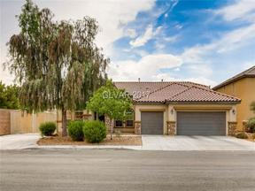 Property for sale at 7655 Chaumont Street, Las Vegas,  NV 89123