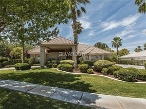 Property for sale at 115 Augusta Street, Henderson,  NV 89074