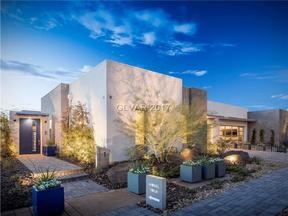 Property for sale at 1236 Starview Peak Court, Henderson,  NV 89012