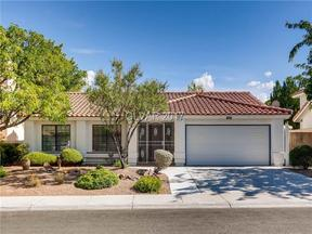 Property for sale at 9009 Feather River Court, Las Vegas,  NV 89117