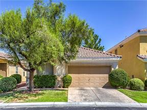 Property for sale at 266 Rusty Plank Avenue, Las Vegas,  NV 89148