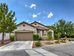 Property for sale at 2733 Grande Valley Drive, Las Vegas,  NV 89135