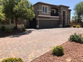 Property for sale at 7009 Rio Grande Gorge Court, Las Vegas,  NV 89130