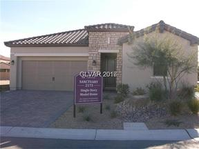 Property for sale at 229 White Mule Avenue, Las Vegas,  NV 89148