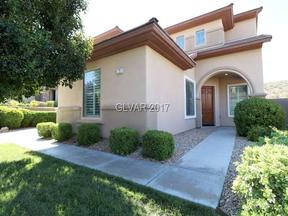 Property for sale at 55 Stonemark Drive, Henderson,  NV 89052