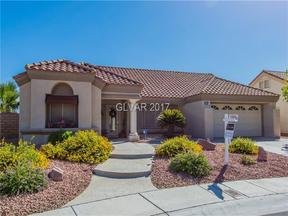 Property for sale at 3108 Bucknell Drive, Las Vegas,  NV 89134