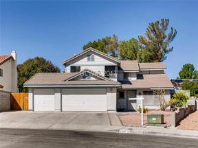 Property for sale at 2347 Lone Pine Street, Henderson,  NV 89014