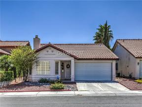 Property for sale at 8661 Catalonia Drive, Las Vegas,  NV 89117