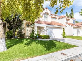 Property for sale at 3025 Reef View Street, Las Vegas,  NV 89117