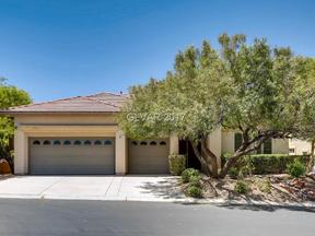 Property for sale at 213 Buteo Woods Lane, Las Vegas,  NV 89144