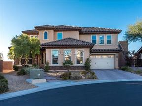 Property for sale at 2913 Suzette Court, Henderson,  NV 89044