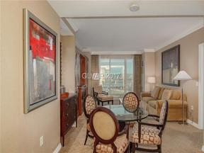 Property for sale at 135 East Harmon Avenue Unit: 1802, Las Vegas,  NV 89109