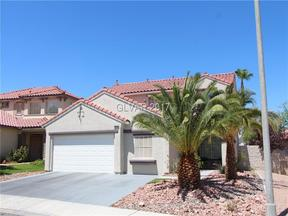 Property for sale at 3035 Scenic Valley Way, Henderson,  NV 89052