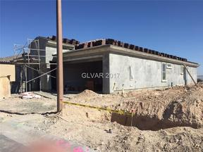 Property for sale at 46 Brigola Street, Las Vegas,  NV 89138