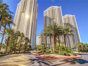 Property for sale at 145 East Harmon Avenue Unit: 1121, Las Vegas,  NV 89109