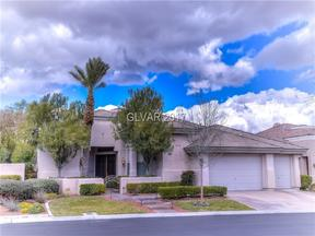 Property for sale at 10008 Mirada Drive, Las Vegas,  NV 89144