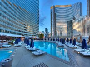 Property for sale at 2600 Harmon Avenue Unit: 16001, Las Vegas,  NV 89109