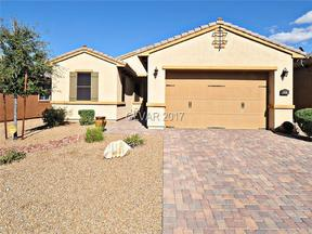 Property for sale at 1038 Via Saint Andrea Place, Henderson,  NV 89011