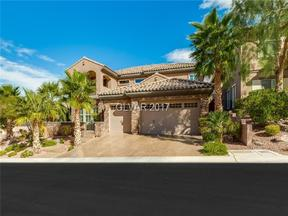 Property for sale at 2804 Molinard Court, Henderson,  NV 89044