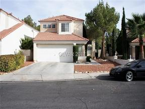 Property for sale at 3128 Forest Lake Street, Las Vegas,  NV 89117