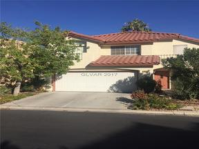 Property for sale at 3012 Yankee Clipper Drive, Las Vegas,  NV 89117